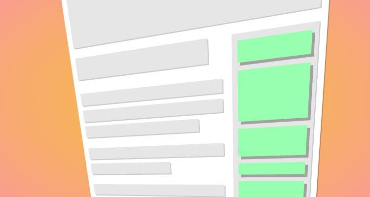 Widgets de Wordpress