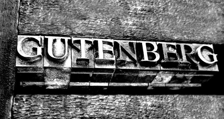 Gutenberg, el nuevo editor de Wordpress 5