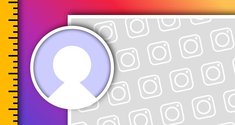 Tamaño de las imágenes en las redes sociales