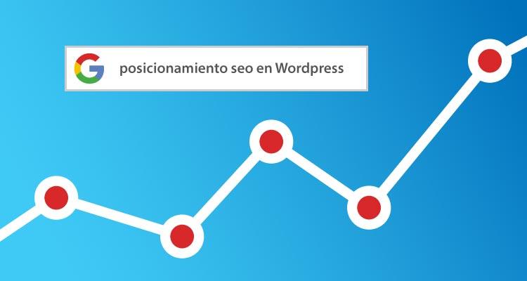Posicionamiento SEO en Wordpress. Lo básico e imprescindible