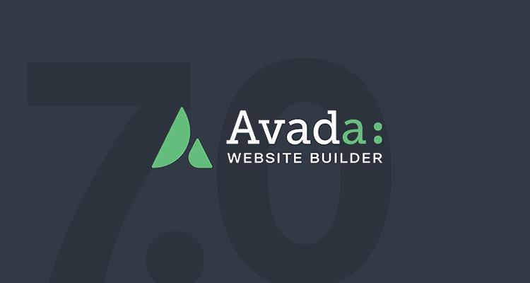 Avada 7. Actualización del tema de Wordpress